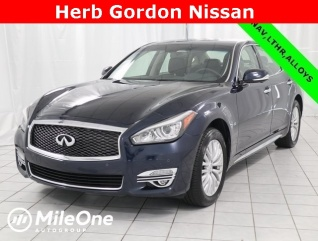 Infiniti Of Silver Spring >> Used Infiniti Q70ls For Sale In Silver Spring Md Truecar