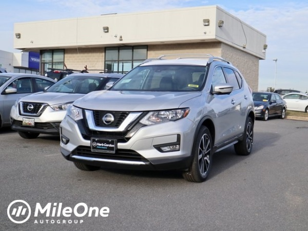 2020 Nissan Rogue in Silver Spring, MD