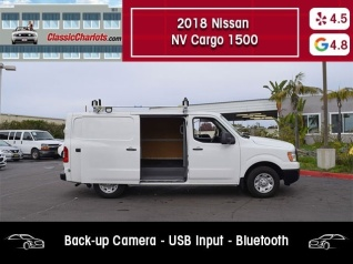 Used Nissan Nv Cargo For Sale Search 71 Used Nv Cargo Listings