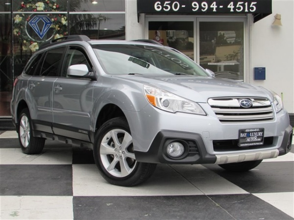 Subaru Daly City >> 2013 Subaru Outback 2 5i Limited Auto For Sale In Daly City Ca