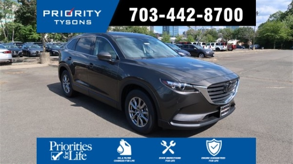2019 Mazda CX-9 in Vienna, VA