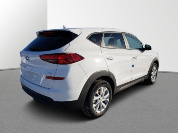 2020 Hyundai Tucson in Mt Pleasant, WI