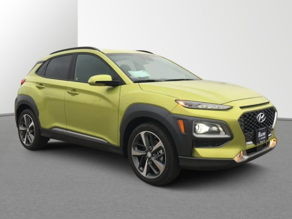 2020 Hyundai Kona in Mt Pleasant, WI