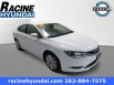 2015 Chrysler 200 Limited FWD for Sale in Mt Pleasant, WI