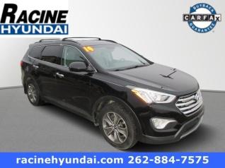 Used Hyundai Santa Fe For Sale In Chicago Il 142 Used Santa Fe