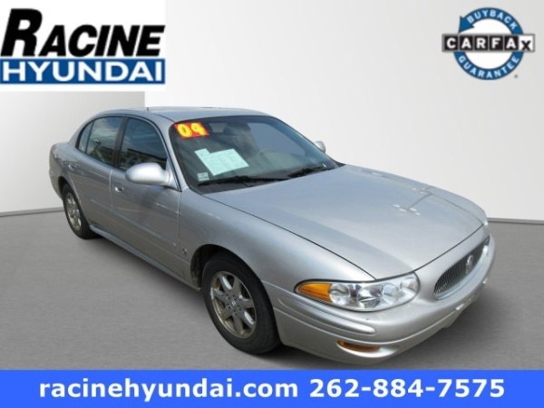 Used Buick Lesabre For Sale In Milwaukee Wi U S News World Report