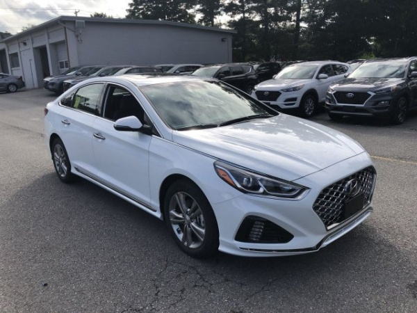 2019 Hyundai Sonata in Leominster, MA