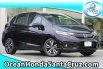 2019 Honda Fit EX CVT for Sale in Soquel, CA