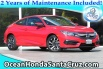 2018 Honda Civic LX Coupe CVT for Sale in Soquel, CA
