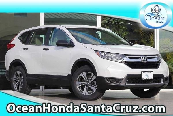 2019 Honda CR-V in Soquel, CA