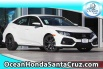 2019 Honda Civic Sport Hatchback CVT for Sale in Soquel, CA