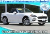 2018 FIAT 124 Spider Lusso for Sale in Soquel, CA