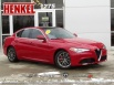 2017 Alfa Romeo Giulia RWD for Sale in Battle Creek, MI