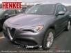 2018 Alfa Romeo Stelvio Ti Sport for Sale in Battle Creek, MI
