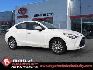 Used 2018 Toyota Yaris IA Automatic For Sale In Elizabeth City, NC