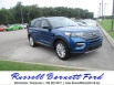 2020 Ford Explorer Limited RWD for Sale in Winchester, TN