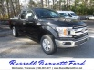 2019 Ford F-150 XLT SuperCab 6.5' Box 2WD for Sale in Winchester, TN