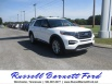 2020 Ford Explorer XLT RWD for Sale in Winchester, TN