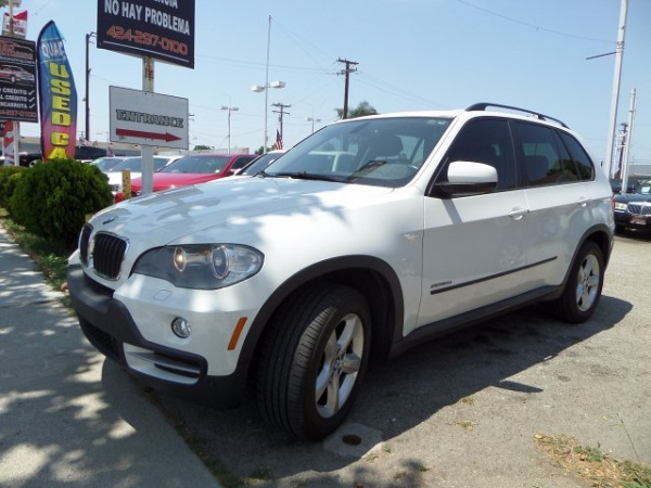 2009 BMW X5 in Lawndale, CA