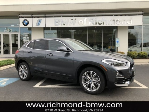 2020 BMW X2 in Richmond, VA
