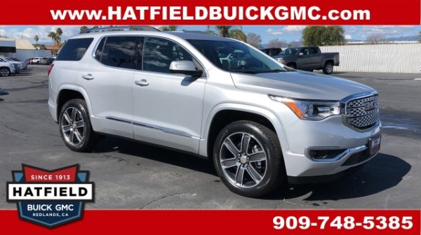 2019 GMC Acadia in Redlands, CA