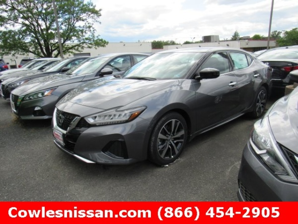 2019 Nissan Maxima in Woodbridge, VA