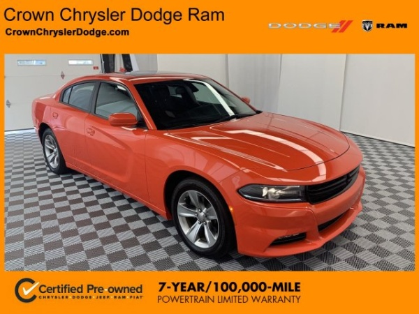 2017 Dodge Charger in Greensboro, NC