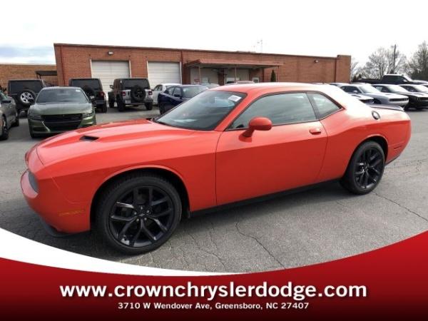 2020 Dodge Challenger in Greensboro, NC
