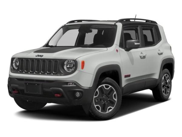 2017 Jeep Renegade in Greensboro, NC