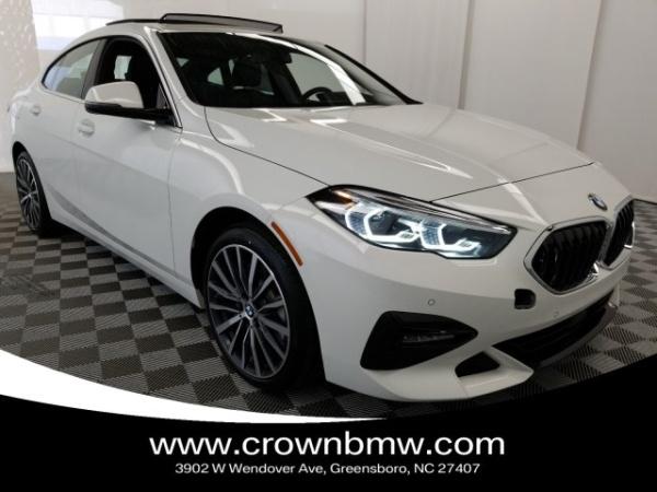 2020 BMW 2 Series in Greensboro, NC