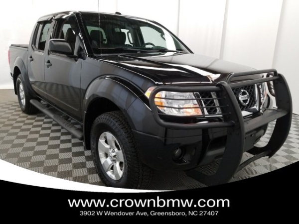 2013 Nissan Frontier in Greensboro, NC