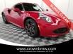 2015 Alfa Romeo 4C Coupe for Sale in Greensboro, NC