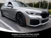 2020 BMW 7 Series 740i RWD for Sale in Greensboro, NC