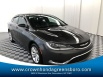 2016 Chrysler 200 Limited FWD for Sale in Greensboro, NC