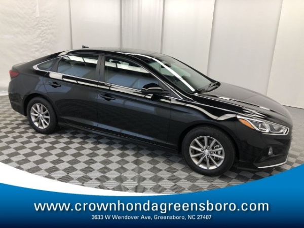 2019 Hyundai Sonata in Greensboro, NC