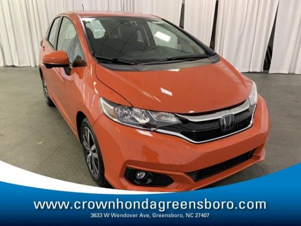 2019 Honda Fit in Greensboro, NC