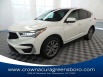 2020 Acura RDX FWD with Technology Package for Sale in Greensboro, NC