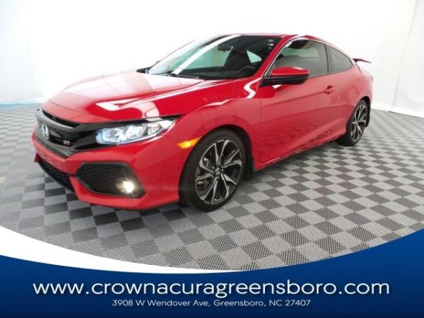 2018 Honda Civic in Greensboro, NC