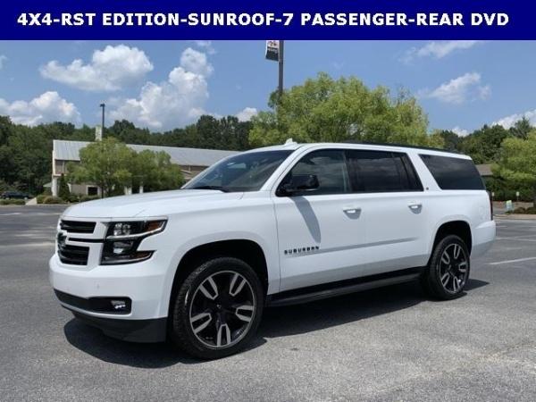 2020 Chevrolet Suburban in Greensboro, GA