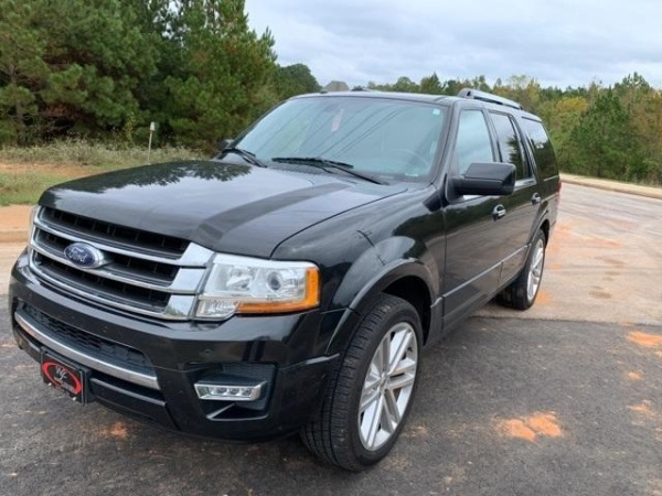 2015 Ford Expedition in Greensboro, GA