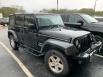 2010 Jeep Wrangler Unlimited Sport 4WD for Sale in Greensboro, GA