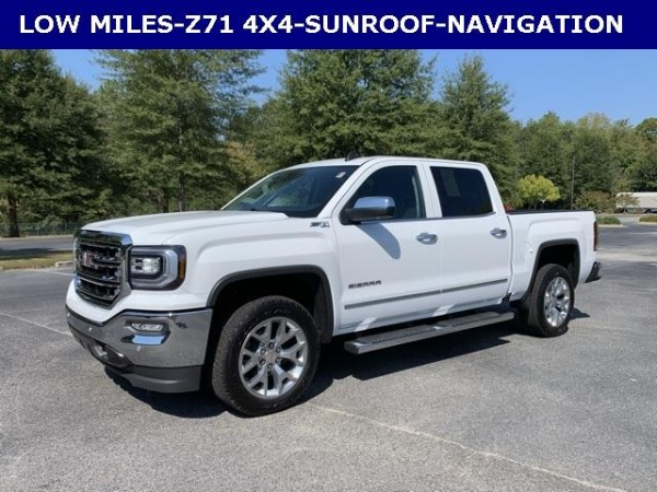 2018 GMC Sierra 1500 in Greensboro, GA