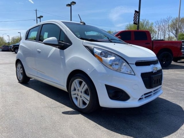 2015 Chevrolet Spark in Channahon, IL