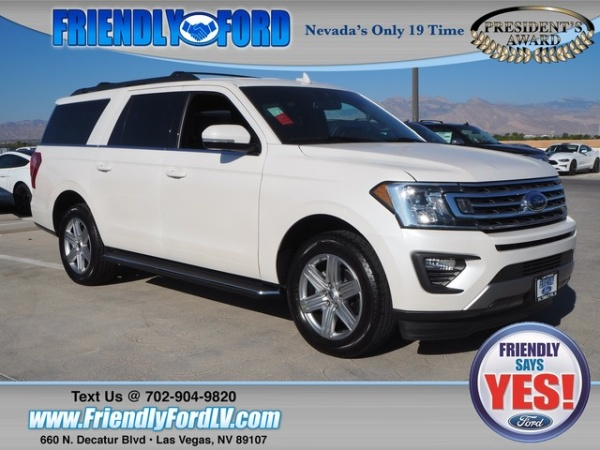 2019 Ford Expedition in Las Vegas, NV