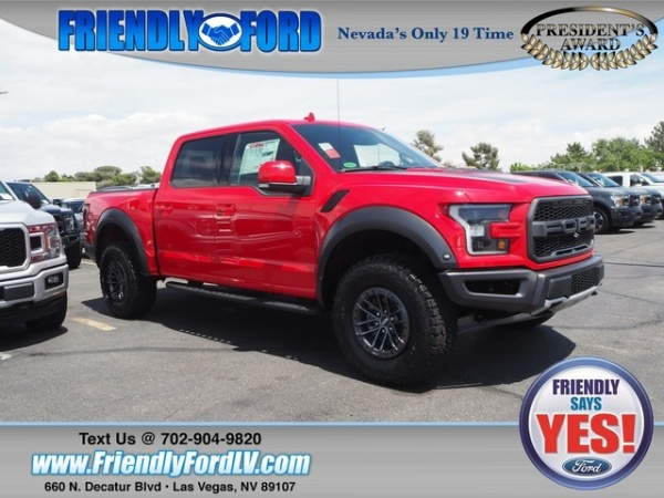 2019 Ford F-150 in Las Vegas, NV