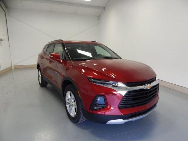 2020 Chevrolet Blazer in Decatur, AL