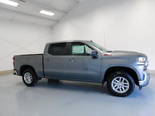 2020 Chevrolet Silverado 1500 in Decatur, AL