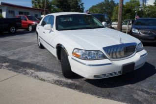 Used Lincoln Town Cars For Sale In Winter Haven Fl Truecar