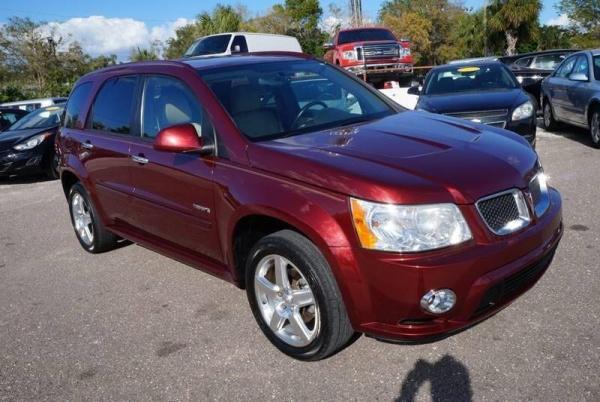 Used 2008 Pontiac Tor For