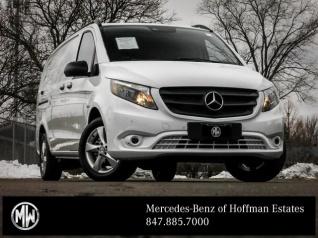 2017 Mercedes Benz Metris Cargo Van Standard Roof 126 Wheelbase For In Hoffman